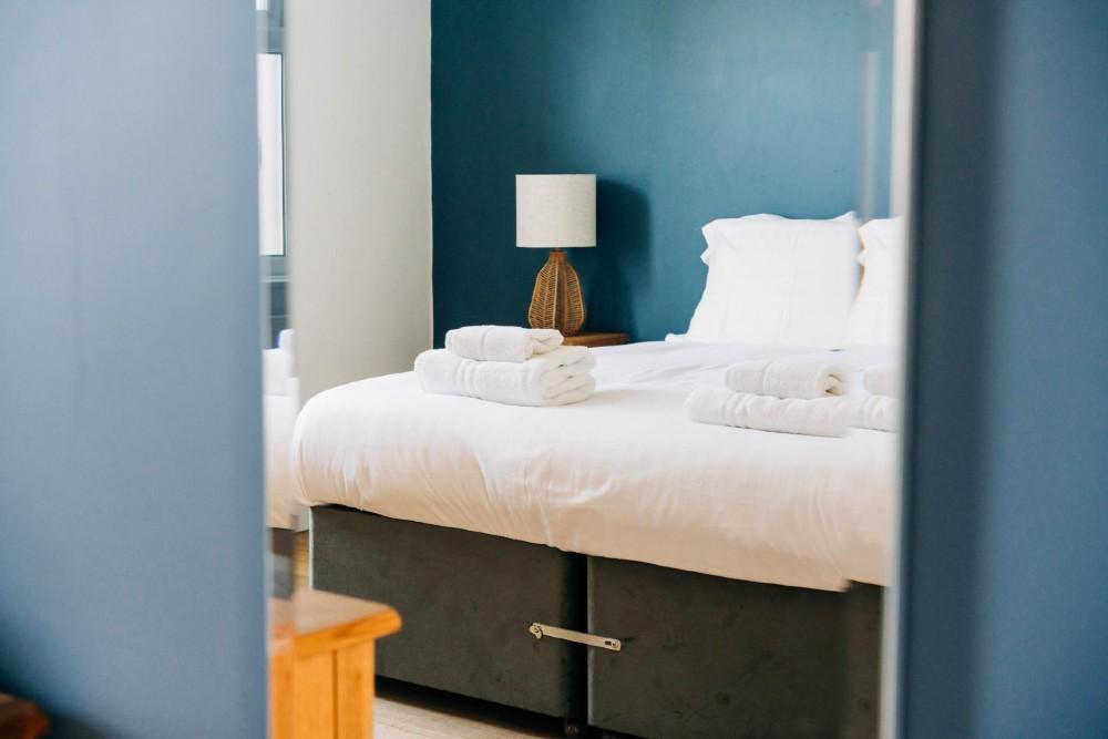 Bryn Berwyn Ground Floor Suite - 5