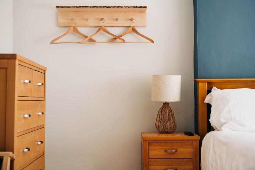 Bryn Berwyn Room 1 Family Suite furniture
