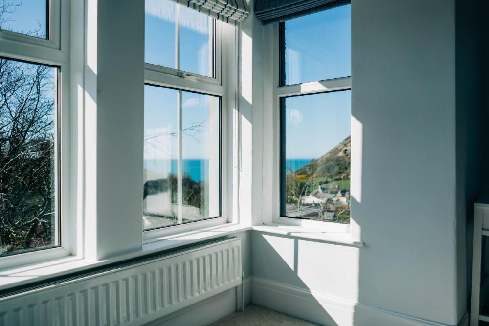 Bryn Berwyn Room 2 - Sea views in Cardigan Bay