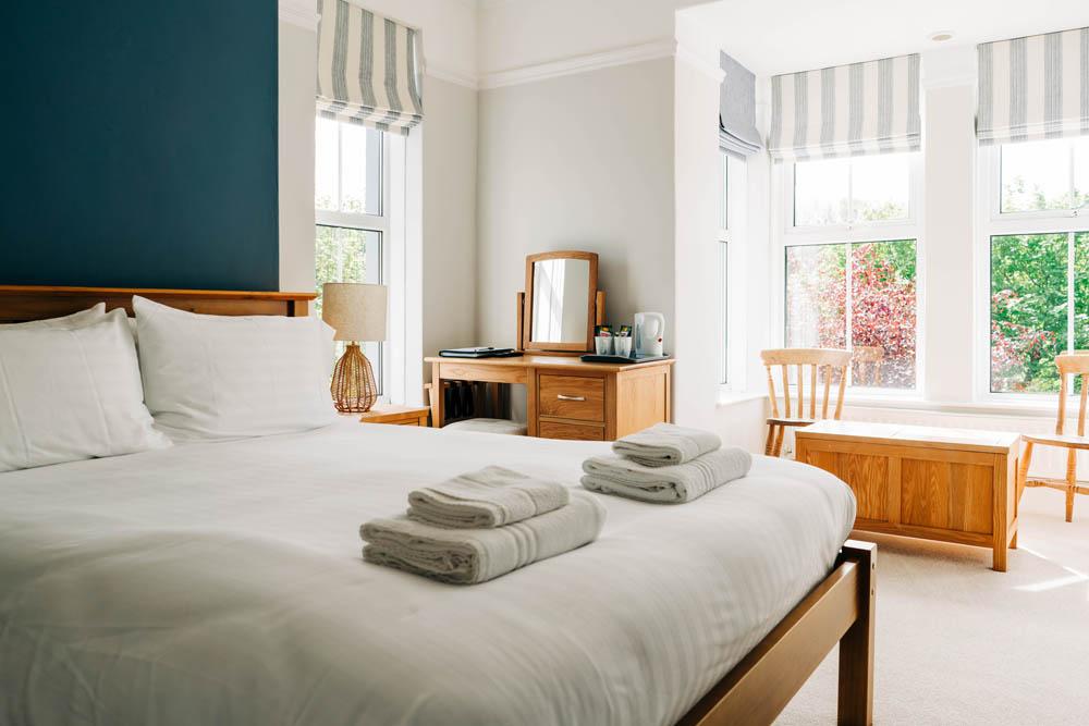 Bryn Berwyn Room 1 Family Suite
