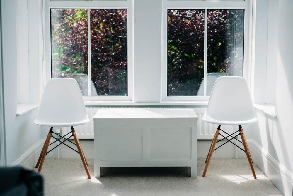 Bryn Berwyn Room 2 - Chairs