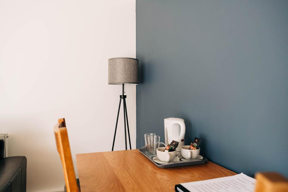 Bryn Berwyn Ground Floor Suite -  living room 3